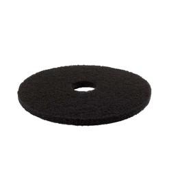 Disque Abrasif rouge diamètre 50 cm pour autolaveuse et monobrosse