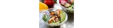 Bols à salade