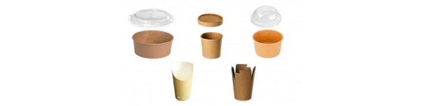 Pots à soupe