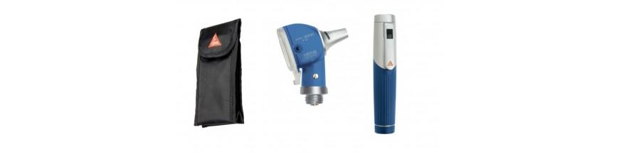 Accessoires otoscopes