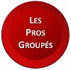 Les Pros Groupés